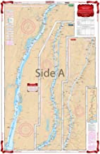 Waterproof Charts, Standard Navigation, 57 Hudson River