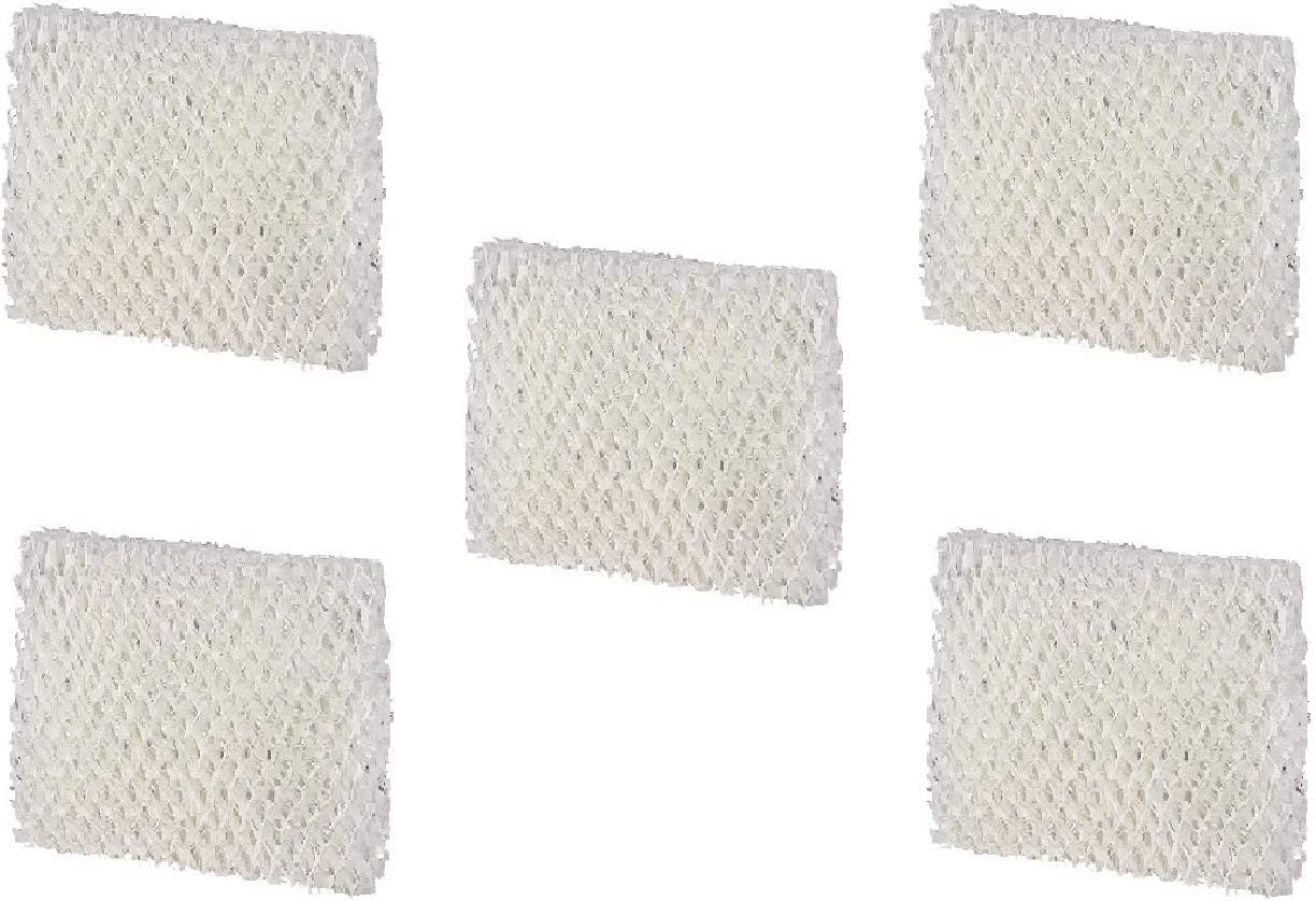 LifeSupplyUSA 5-Pack Humidifier Filter Ranking TOP15 Ke Sears trend rank with Compatible