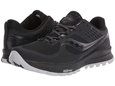 Saucony Xodus 10 (Black) Men