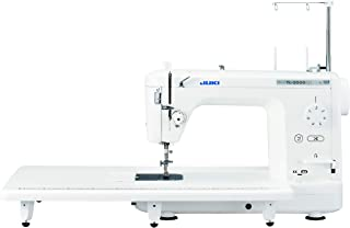JUKI TL-2000Qi Sewing and Quilting Machine (Renewed)