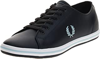 Fred Perry B7163 102 unisex Shoes