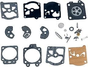 Savior Carb Repair Kit Gasket Diaphragm for K10-WAT WA WT Carburetor Stihl 028AV 031AV 032 032AV Chainsaw