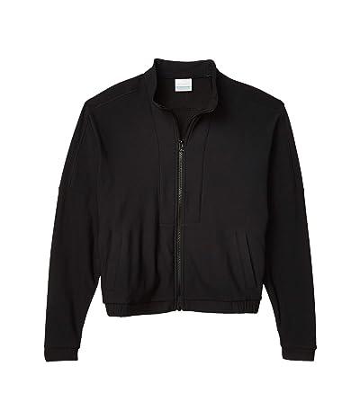 Columbia Firwood Crossingtm Full Zip Jacket (Black) Women