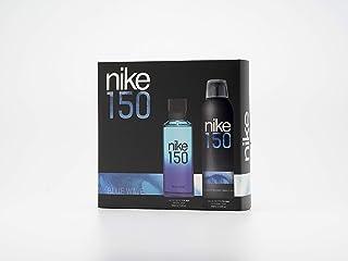 Nike - Blue Wave Estuche de Regalo para Hombre Eau de Toilette 150 ml y Desodorante en Spray 200 ml