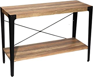Best chunky oak console table Reviews