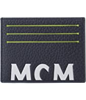MCM - New Big Logo Card Case Mini