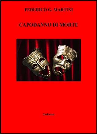 CAPODANNO DI MORTE (Leo Kramer investigatore Vol. 4)