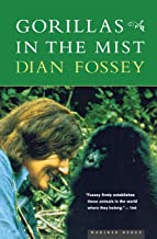 Best dian and the gorillas book Reviews