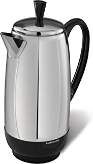 Best old fashioned percolator coffee pot Reviews