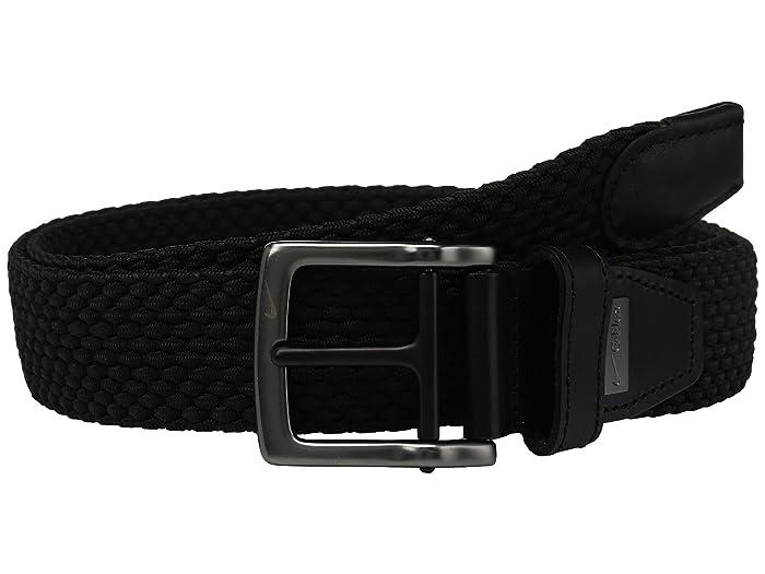 Nike Stretch Woven (Black) Men
