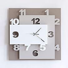 Amazon.it: orologio da parete moderni