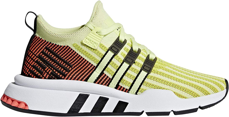 Amazon.com   adidas EQT Support ADV MID J Sneakers Glow/CORE Black ...