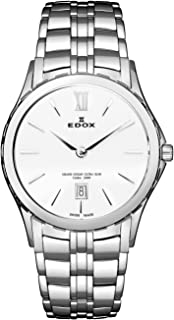 EDOX - Grand Ocean reloj mujer 26025 3 BIN