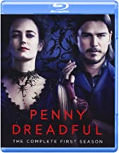Penny Dreadful: Season One [Blu-ray] [Italia]