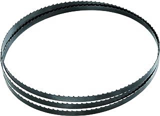 comprar comparacion Einhell 4506158 - Sierra de cinta (2320X 12,7mm, 4dientes/25mm), color negro