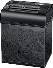 Fellowes Powershred Shredmate Paper Shredder Black