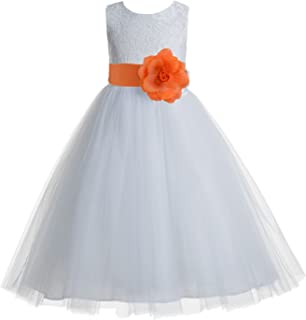 627a0cccf3 Amazon.com: Oranges - Dresses / Clothing: Clothing, Shoes & Jewelry