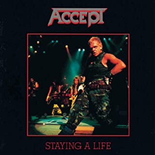 Staying A Life -19 Tr-