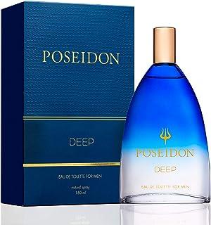 Instituto Español Poseidon Deep - Perfume Hombre - EDT 150 ML