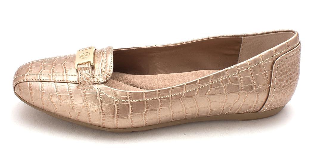 ストローク軽蔑時系列[Giani Bernini] Womens jileeseoro Closed Toe Loafers [並行輸入品]
