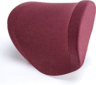 LLY Reposacabezas Soporte De Cintura Espuma De Memoria para Coche Almohada para El Cuello del Coche Interior del Coche Almohada Cervical Suministros para Coche
