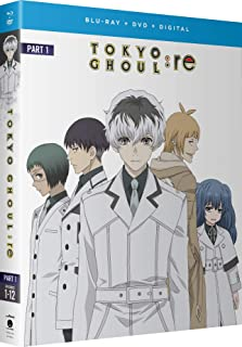 Tokyo Ghoul:Re - Part 1 [Blu-ray]