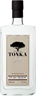 Tonka Gin Handcrafted 1 x 0.5 l
