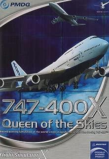 fsx 747 400