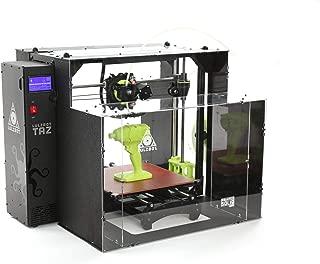 lulzbot taz 6 enclosure by printed solid
