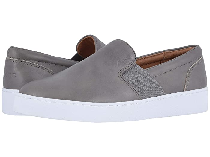 VIONIC  Demetra (Charcoal) Womens Shoes