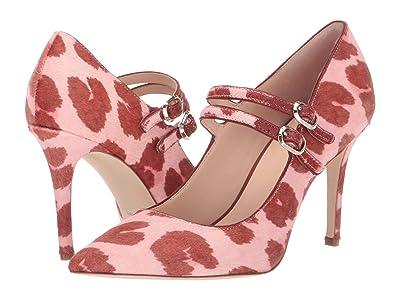Kate Spade New York Victorina (Multi Pink) Women