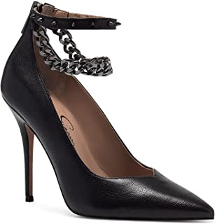 حذاء ويني بكعب عالٍ للسيدات من جيسيكا سمبسون