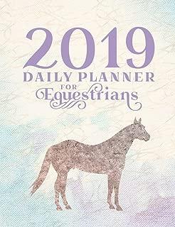 Best equestrian planner 2019 Reviews