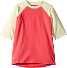 Sandy Shores™ Short Sleeve Sunguard (Little Kids/Big Kids)
