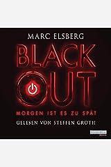 Blackout: Morgen ist es zu spät Audible Audiobook