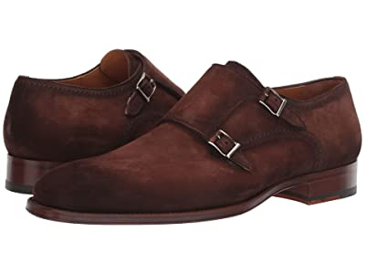 Magnanni Landon (Mid Brown) Men