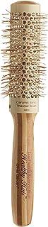 Olivia Garden Healthy Hair Thermal 33 - Cepillo de bambú,