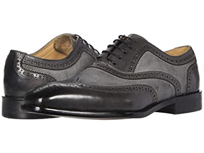 Carrucci Oscars (Grey) Men