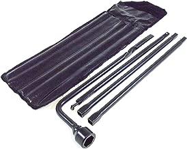 silverado spare tire lock removal