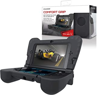 dreamGEAR Comfort GRIP Protection for your NEW Nintendo 3DS XL