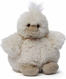 Gund Chub Duck Baby Rattle Stuffed Animal (Discontinued by Manufacturer)