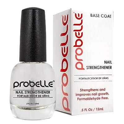 Probelle Nail Strengthener, Nail Strengthening Treatment