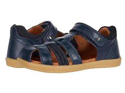 Bobux Kids Roam (Toddler/Little Kid) (Navy 1) Boys Shoes