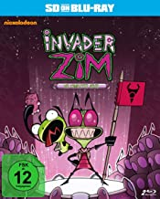 Invader ZIM - die komplette Serie (SD on Blu-ray)