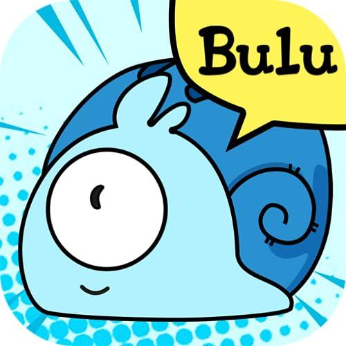 Bulu Manga-Manga&Comic Reader