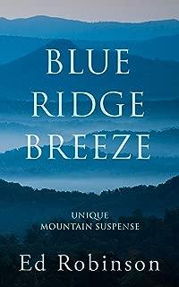 Blue Ridge Breeze (Mountain Breeze Book 2)