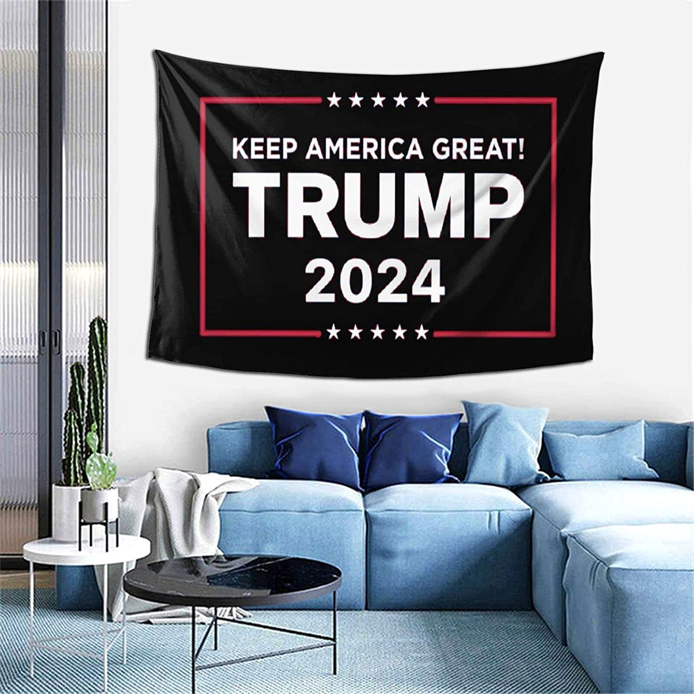 Trump 2024 Campaign Rally US