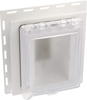HUBBELL MR420CW 1G WP NM IN-USE COVER, White
