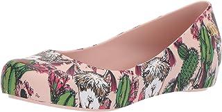 ميني ميليسا للأطفال ميل ألتراجيرل 3db Ii Inf. حذاء باليه مسطح