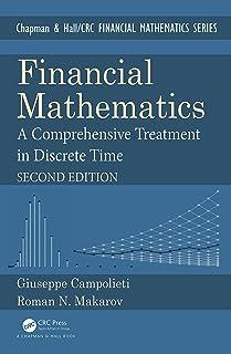 Financial Mathematics: A Comprehensive Treatment in Discrete Time